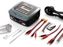 Зарядное устройство дуо SkyRC D100 (Оригинал)-фото 6