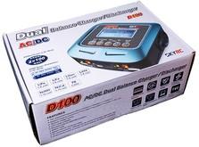 Зарядное устройство дуо SkyRC D100 (Оригинал)-фото 7