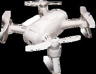 Коптер для аэросъемки Breeze с 13-МП камерой