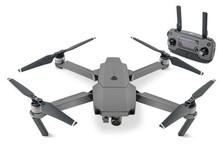 Квадрокоптер DJI Mavic Pro с камерой 4K-фото 3