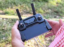 Квадрокоптер DJI Mavic Pro с камерой 4K-фото 7