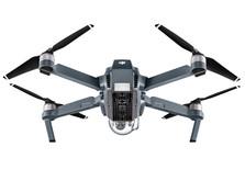 Квадрокоптер DJI Mavic Pro с камерой 4K-фото 4