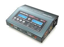 Зарядное устройство дуо SkyRC D400 20A/400W с/БП-фото 1