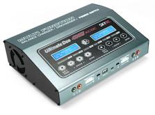 Зарядное устройство дуо SkyRC D400 20A/400W с/БП-фото 2