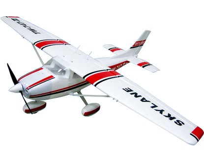 Самолёт-тренер VolantexRC Cessna 182 Skylane RTF