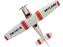 Самолёт-тренер VolantexRC Cessna 182 Skylane RTF-фото 5