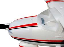 Самолёт-тренер VolantexRC Cessna 182 Skylane RTF-фото 6
