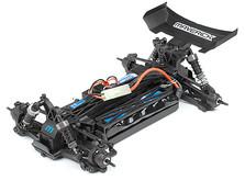 Автомобиль HPI Maverick iON XB Buggy 4WD 1:18 EP (Blue RTR Version)-фото 4