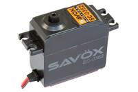 Сервопривод цифровой Savox 4,2-6,5 кг/см 4,8-6 В 0,14-0,11 сек/60° 42 г