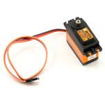 Сервопривод цифровой Savox 8-10 кг/см 4,8-6 В 0,09-0,07 сек/60° 52,4 г