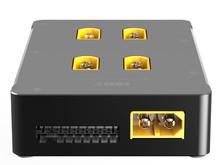 Адаптер зарядный ISDT PC-4860 параллельный мультипортовый 30-40A XT60 1-8S-фото 1