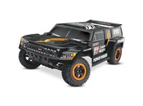 Автомобиль Traxxas Slash Dakar Short Course 1:10 RTR 568 мм 2WD 2,4 ГГц