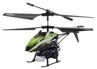 Вертолёт микро WL Toys V757 BUBBLE (мыльные пузыри)