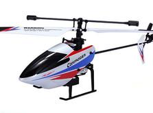Радиоуправляемый вертолет 2.4GHz WL Toys V911-pro Skywalker-фото 1