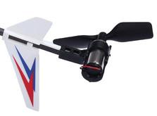 Радиоуправляемый вертолет 2.4GHz WL Toys V911-pro Skywalker-фото 4