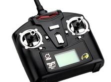 Радиоуправляемый вертолет 2.4GHz WL Toys V911-pro Skywalker-фото 6