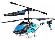 Радиоуправляемый вертолёт WL Toys S929 с автопилотом-фото 5