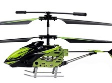 Радиоуправляемый вертолёт WL Toys S929 с автопилотом-фото 2