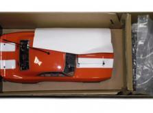 Автомобиль HPI Sprint 2 Sport 1969 Chevrolet Camaro 4WD 1:10 EP 2.4GHz (RTR Version)-фото 7