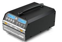 Зарядное устройство дуо SkyRC PC1080 20A/1080W с блоком питания, универсальное