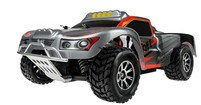 Автомодель шорт-корс 1:18 WL Toys A969 4WD