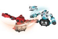 Роботы для боя на радиоуправлении Crazon