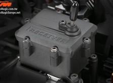 Радиоуправляемый монстр 1:10 Team Magic E5 коллекторный ARTR-фото 5