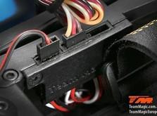 Радиоуправляемый монстр 1:10 Team Magic E5 коллекторный ARTR-фото 8