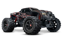 Монстр Traxxas X-MAXX Brushless масштаб 1:8