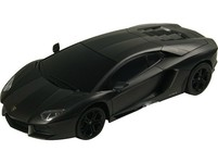 Машинка на радиоуправлении 1:24 Meizhi Lamborghini LP700