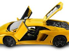 Машинка на радиоуправлении 1:24 Meizhi Lamborghini LP700-фото 4