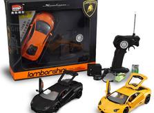 Машинка на радиоуправлении 1:24 Meizhi Lamborghini LP700-фото 6