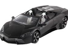 Машинка на радиоуправлении 1:14 Meizhi Lamborghini Reventon Roadster-фото 3