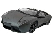 Машинка на радиоуправлении 1:14 Meizhi Lamborghini Reventon Roadster-фото 4