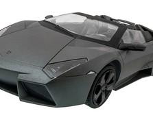 Машинка на радиоуправлении 1:14 Meizhi Lamborghini Reventon Roadster-фото 6