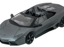 Машинка на радиоуправлении 1:14 Meizhi Lamborghini Reventon Roadster-фото 7