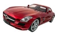 Машинка на радиоуправлении 1:14 Meizhi Mercedes-Benz SLS AMG