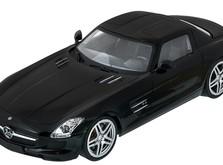 Машинка на радиоуправлении 1:14 Meizhi Mercedes-Benz SLS AMG-фото 4