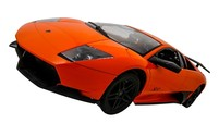 Машинка на радиоуправлении 1:10 Meizhi Lamborghini LP670-4 SV