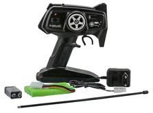 Машинка на радиоуправлении 1:10 Meizhi Lamborghini LP670-4 SV-фото 6