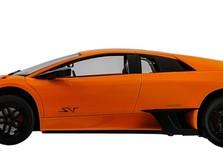 Машинка на радиоуправлении 1:10 Meizhi Lamborghini LP670-4 SV-фото 3