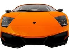 Машинка на радиоуправлении 1:10 Meizhi Lamborghini LP670-4 SV-фото 4