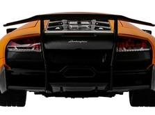 Машинка на радиоуправлении 1:10 Meizhi Lamborghini LP670-4 SV-фото 5