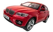 Машинка на радиоуправлении 1:14 Meizhi BMW X6