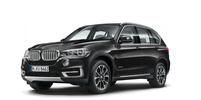 Модель автомобиля BMW X5 масштаб 1:18