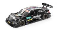 Модель автомобиля BMW M4 DTM 2016 масштаб 1:18