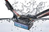 Бесколлекторный регулятор HOBBYWING SEAKING V3 120A 2-6S для судомоделей