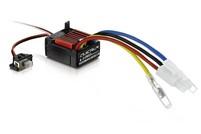 Коллекторный регулятор хода HOBBYWING QUICRUN WP-1060 SBEC 60A для автомоделей