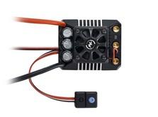 Бесколлекторный регулятор HOBBYWING EZRUN MAX6 160A 3-8S для автомоделей-фото 2