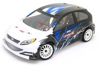 Ралли 1:14 LC Racing WRCL